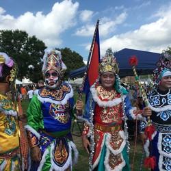 Cambodian Opera