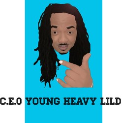 Darnell Bentley aka LILD Ceo of YUNG HEAVYS