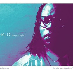 Halo the Human