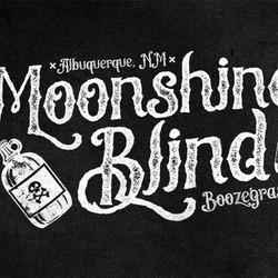 Moonshine Blind