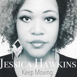 Jessica Hawkins