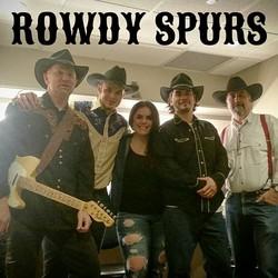 Rowdy Spurs
