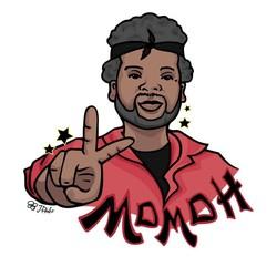 Momoh