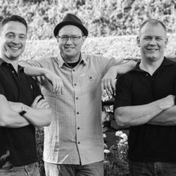 Joe Miralles Trio