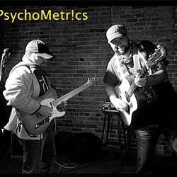 PsychoMetr!cs