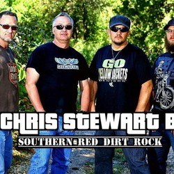 Chris Stewart Band