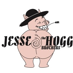 Jesse And The Hogg Brothers