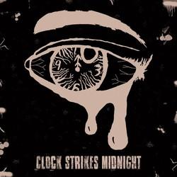 Clock Strikes Midnight