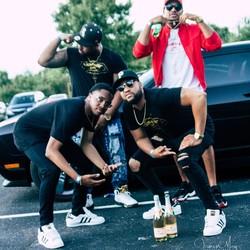 Champagne Gang