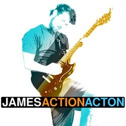 James Action Acton