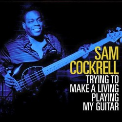 The Sam Cockrell Band