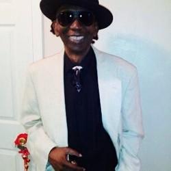 Thomas Mapfumo & The Blacks Unlimited