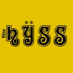 the Hyss