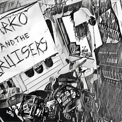 Marko and the Bruisers