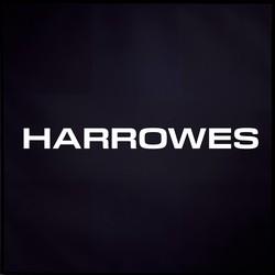 Harrowes