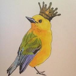 King Warbler