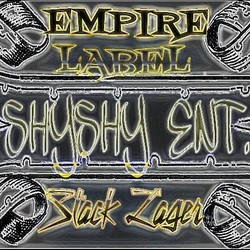 SHYSHY ENTERTAINMENT STACK LAGER EMPIRE LABEL