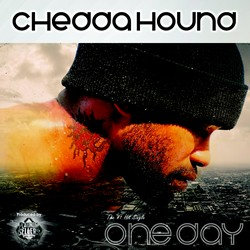 CHEDDA HOUND
