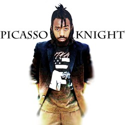 Picasso Knight