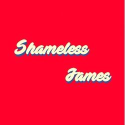 Shameless James