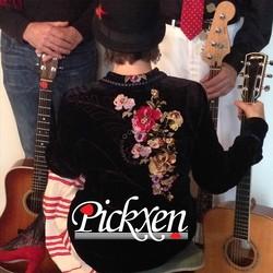 Pickxen