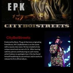 City street boyz