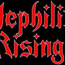 NEPHILIM RISING