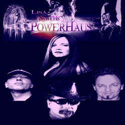 Lisa Smiths Powerhaus