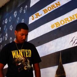 J.R. Born