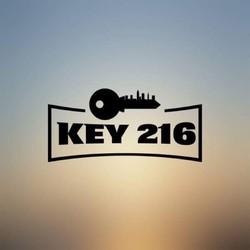 Key216
