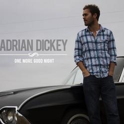 Adrian Dickey