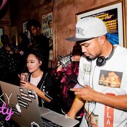 DJ SWAESIC