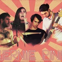 Bernie Pink