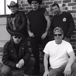 Smokin' Country Band