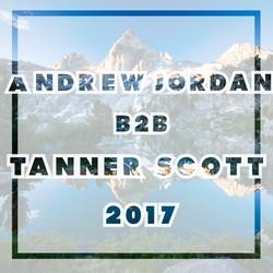 Andrew Jordan B2B Tanner Scott