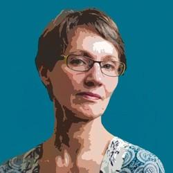 Karen Potje