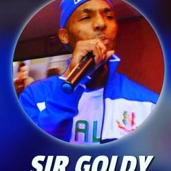 Sir Goldy