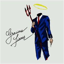 Gracious Sinner