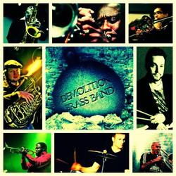 DEMOLITION Brass Band