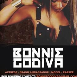 Bonnie Godiva