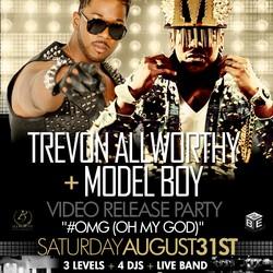 Trevon Allworthy & Model Boy