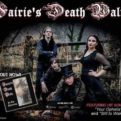 Fairie's Death Waltz