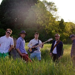 The Hill Brothers Band