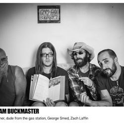Gam Gam Buckmaster