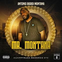 Antonio BigBoi Montana