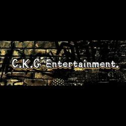 C.K.G Entertainment.