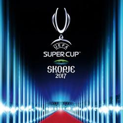 UEFA Super Cup 2017 Live Stream