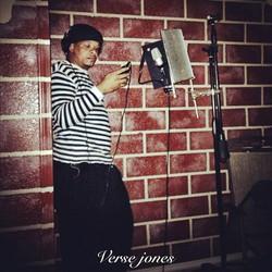 Verse Jones 607