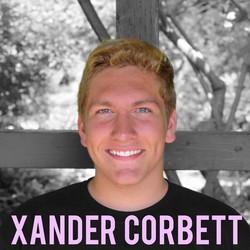 Xander Corbett