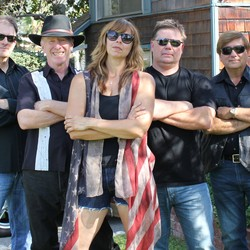 The Route 66 Band